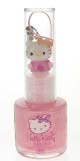 Hello Kitty Nagellack Butterfly light pink
