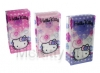 Hello Kitty Taschentuchbox Flowers