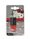 Hello Kitty Nagellack rot