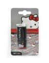 Hello Kitty Nagellack schwarz