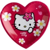 Hello Kitty Pink Party Herzteller Karton