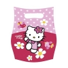 Hello Kitty Pink Party Partytaschen 16x23cm