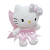 Hello Kitty Fairy Bean Bag 15cm