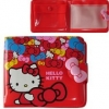 Hello Kitty Geldb�rse Vinyl 10cm
