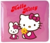 Hello Kitty Geldb�rse Vinyl Pink