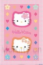 Hello Kitty Poster pink 61x92