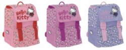 Hello Kitty Rucksack 36cm Lady Bug Assortiert