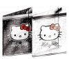 Hello Kitty Mappe Gummizugmappe ass. Couture