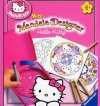 Hello Kitty Mandala Designer Mini