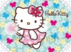 Hello Kitty Puzzle Zauberfee 300er Ravensburger