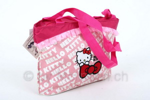 Hello Kitty Schultertasche