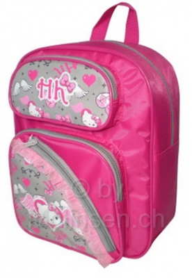 Hello Kitty aPink Angel Rucksack 24x29x10cm