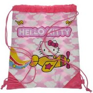 Hello Kitty Turnbeutel 45cm Pink FLY