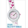 Hello Kitty Flik Flak Kinderuhr Angelic limitierte Edition