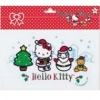 Hello Kitty Stickers Weihnachten