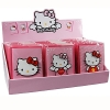 Hello Kitty Grusskarten 3D assortiert