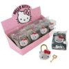 Hello Kitty Schloss D-Cut Rot
