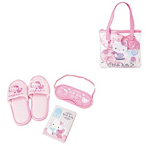 Hello Kitty Schlafset Bedtime Set