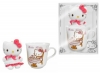 Hello Kitty Tasse und Pl�sch