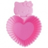 Hello Kitty 2 Muffin F�rmchen 9cm