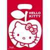 Hello Kitty 6 Party-Taschen Apple