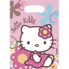 Hello Kitty 6 Party-Taschen Bamboo