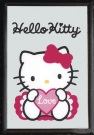 Hello Kitty Spiegel Love