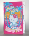 Hello Kitty Mal- & Spielbuch