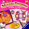 Hello Kitty Mandala 2in1 Designer