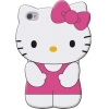 Hello Kitty iPhone 5 H�lle, D-Cut STAND, sortiert