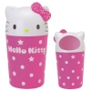 Hello Kitty, LOVELY Papierkorb, 38.5cm