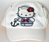 Hello Kitty M�tze Anker
